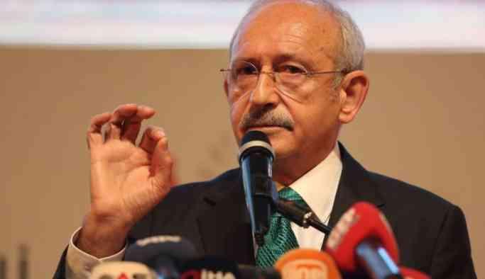 Kılıçdaroğlu, aday tartışmalarına ne dedi?