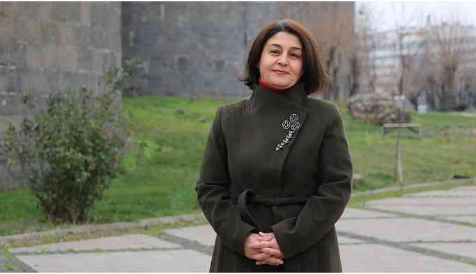 'Kışanak ve Tuncel'e ceza demokratik mücadele verenleredir'