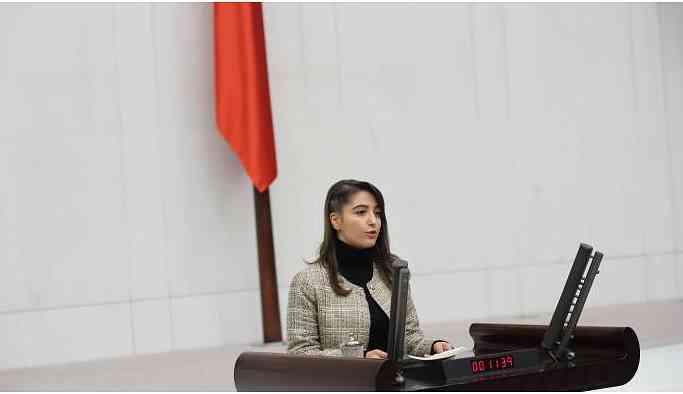 KPSS adaylarının elenmesi Meclis gündeminde
