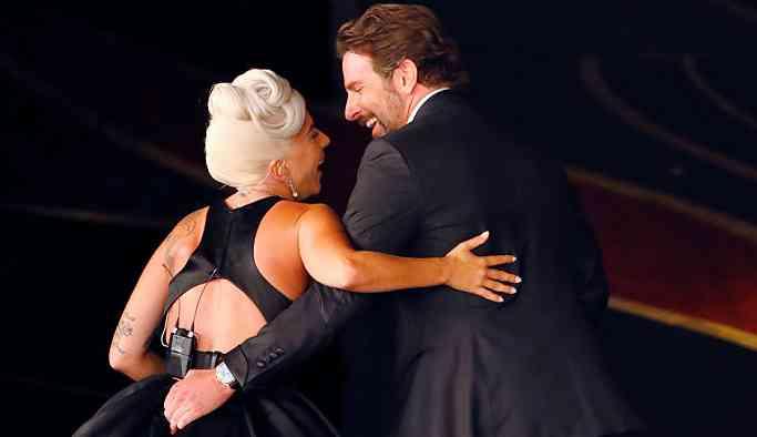 Lady Gaga'dan aşk iddialarına ilk yorum: Bunu görmenizi istedik