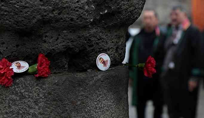 Londra'da hazırlanan rapora göre Tahir Elçi'nin muhtemel 3 faili