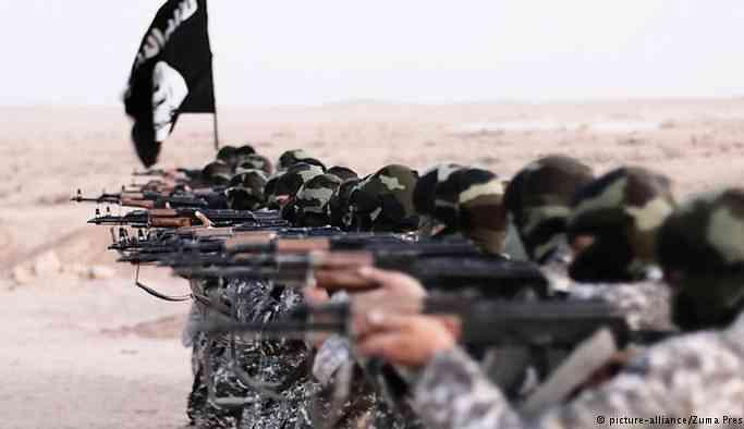 LVZ: Trump'ın çağrısı Kürtlere gönderilmiş bir mesaj