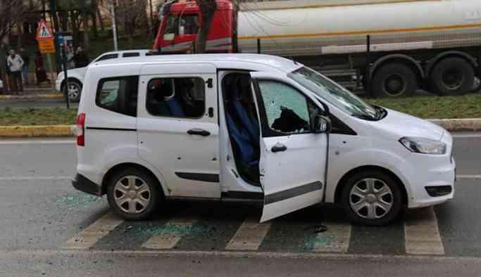Mardin'de çatışma: 1 ölü, 3 yaralı