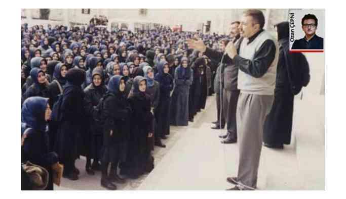 MEB, beş imam hatibi kapattı