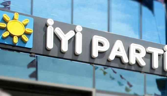 'MHP adayını destekleyeceğiz' diyen İYİ Parti İlçe Başkanı görevden alındı