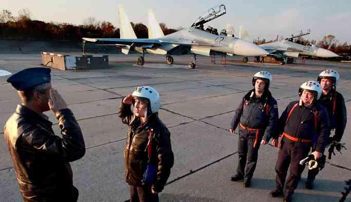 NATO'yla savaşması halinde Rusya'nın şansı ne?