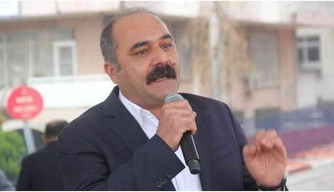 Öztürk: Tecrit Kürtlere uygulanıyor, kıracağız