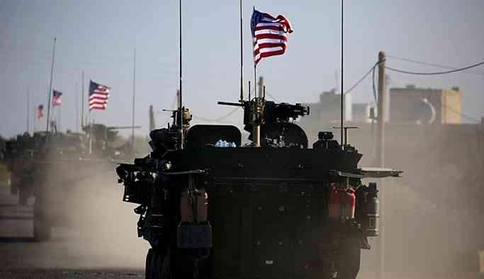 Pentagon'dan Suriye açıklaması: Birkaç yüz asker bırakacağız