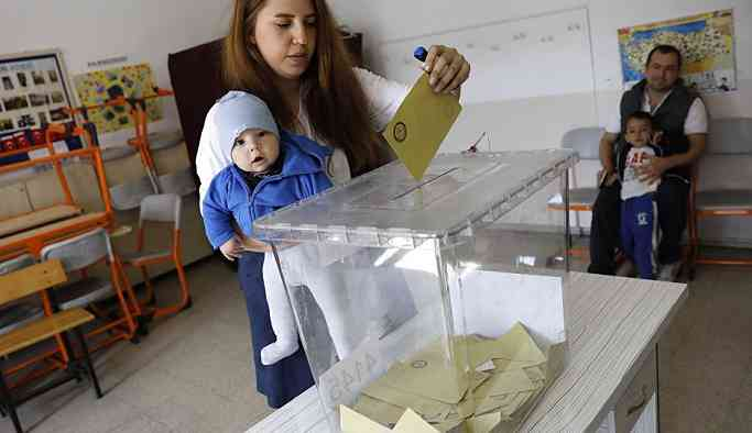 Piar'ın son anketi: MHP'lilerin yarısı AKP'ye oy vermeyecek