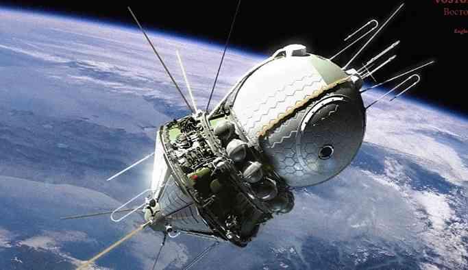 Roscosmos, Gagarin'in yaptığı ilk uzay yolculuğunu deneme imkânı verecek