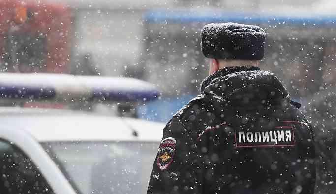 Rusya'da 80 yaşındaki kadın kiracısını parçalayıp buzdolabına koydu