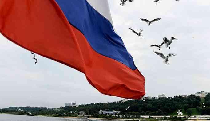 Rusya, Poliment-Redut hava savunma sisteminin testlerini tamamladı