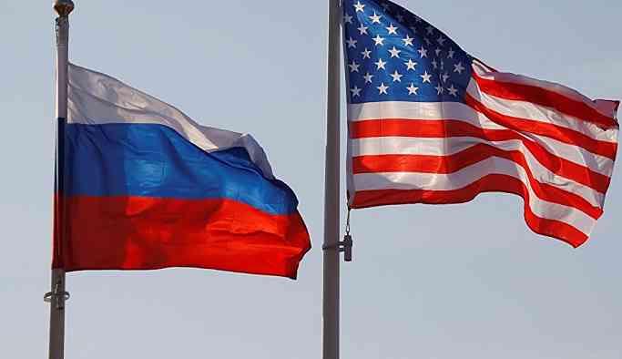 Rusya'ya yeni yaptırımları öngören tasarı ABD Senatosu'nda
