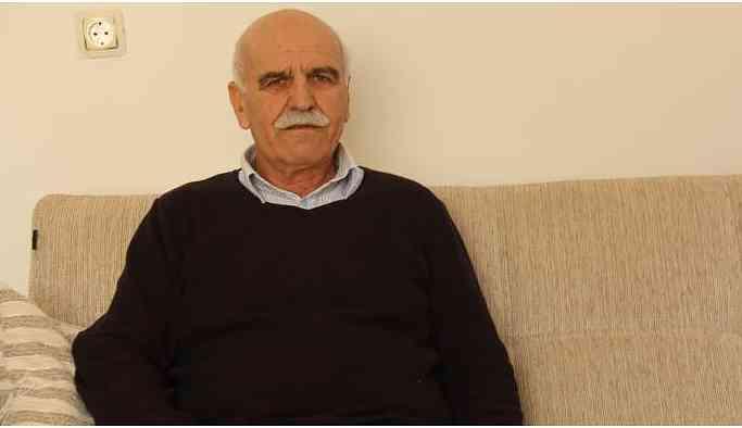 Sebahat Tuncel'in babası: Demokrasi güçleri açlık grevi eylemlerini sahiplenmeli