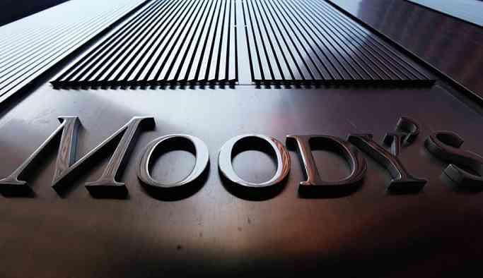 Standard&Poor's ve Fitch'in ardından Moody's de Rusya'nın kredi notunu yükseltti