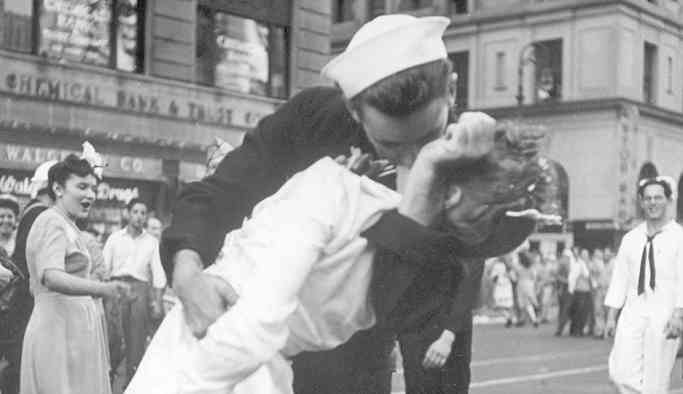 Tarihi karedeki ABD askeri yaşamını yitirdi