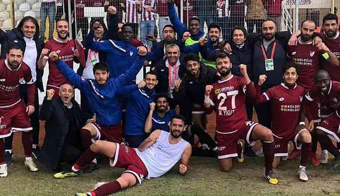 Transfer döneminin bitimine 2 saat kala: Elazığspor 17 futbolcuya imza attırdı