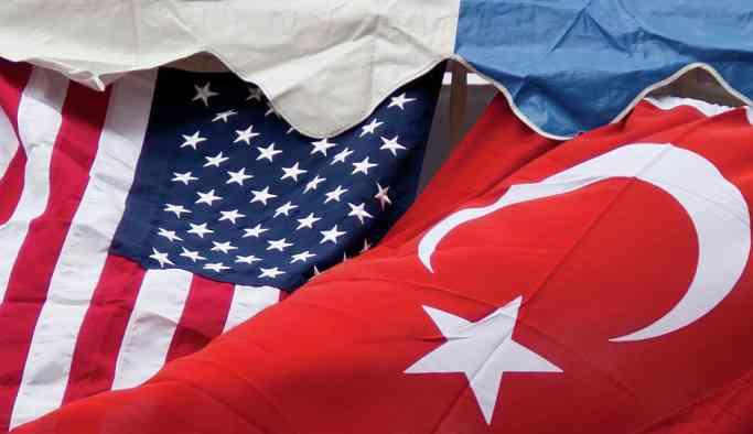 Türk ve ABD'li savunma sanayi temsilcileri Ankara'da bir araya geldi