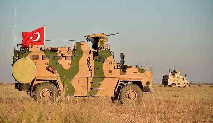 'Türkiye, Amerika'nın 'PKK devleti' kurma teklifini kabul etmez'