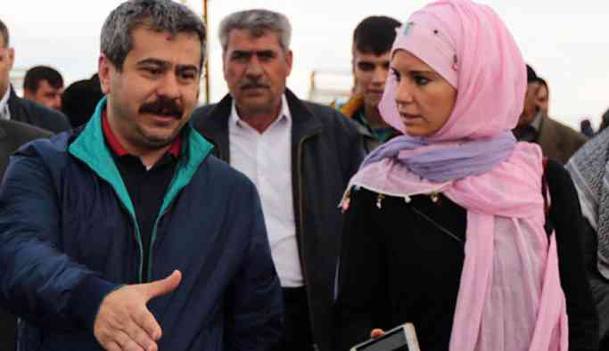 Türkiye gazetesi, Mehmet Fatih Bucak'ın eşi Burcu Çetinkaya ile yollarını ayırdı