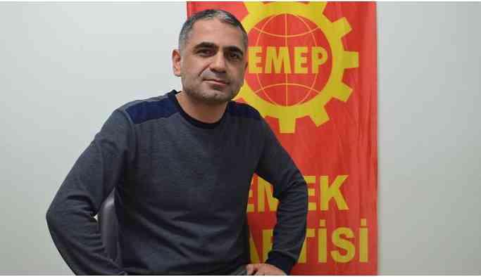 Türkmen: Grevdeki işçilerin ulaşamadığı Şahin'in işçi ziyareti samimi değil