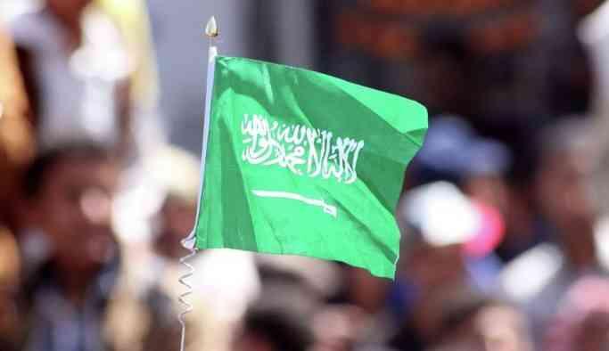 WSJ: Suudi Arabistan medya imparatorluğu kurmak istiyor