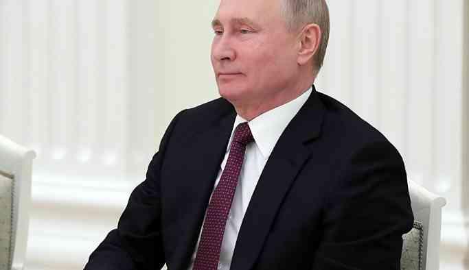 Yerhov: Putin'in vize kararı 1 milyon Türk vatandaşını etkileyecek