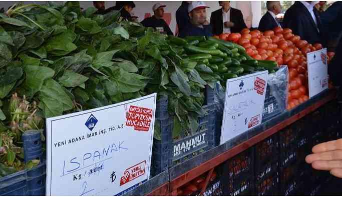 ZMO: Suçlu çiftçi ve tüketici değil