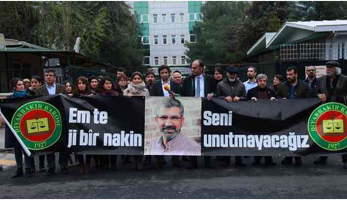 5 bini aşkın tutuklu açlık grevinde, yüzlercesi kritik aşamada
