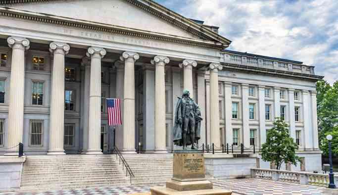 ABD'den Venezüella Ulusal Kalkınma Bankasına yaptırım kararı