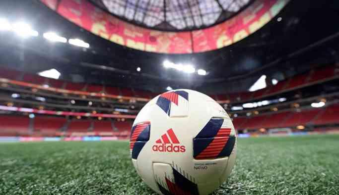 ABD futbol liginde -7 derecede oynanan maç tarihe geçti