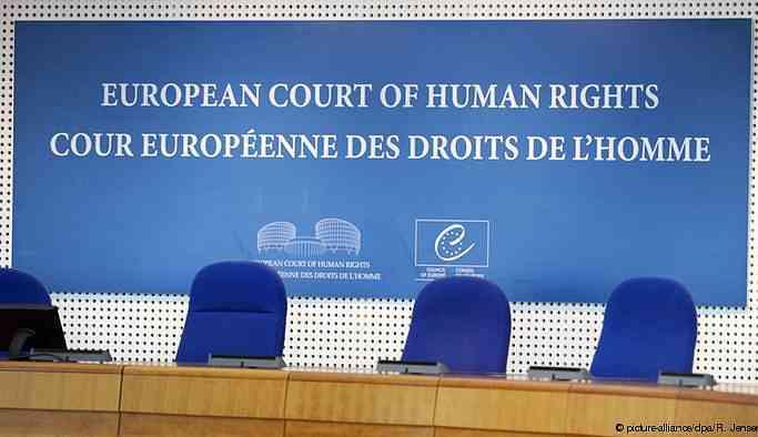 AİHM'den Türkiye'ye Özgür Gündem cezası