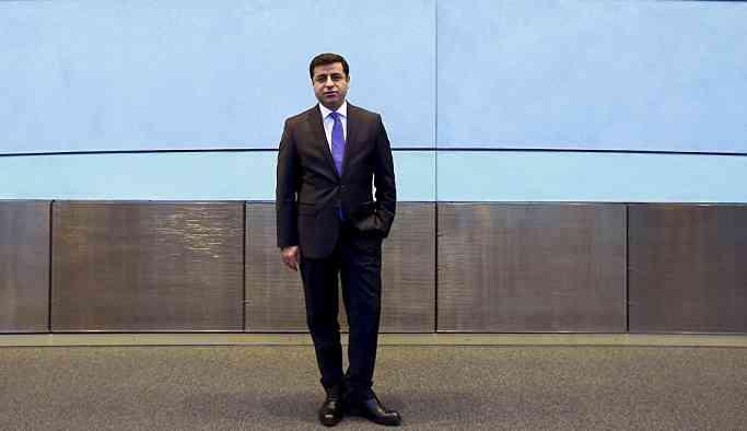 AİHM, Türkiye'nin Demirtaş davasıyla ilgili temyiz başvurusunu kabul etti