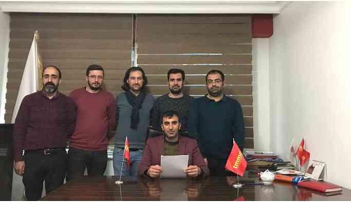 'AKP döneminde 22 bin kişi iş cinayeti sonucu yaşamını yitirdi'