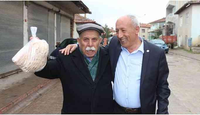 Alevi dedesinden HDP adaylarına: Hakikati menfaate boğdurmayın