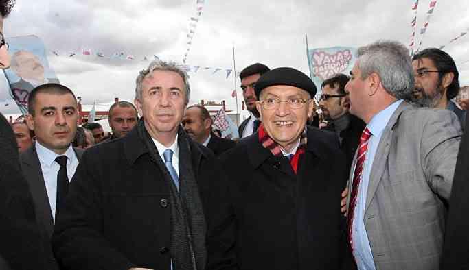 Ankara'da AKP'ye en fazla tepki OSTİM'den geliyor