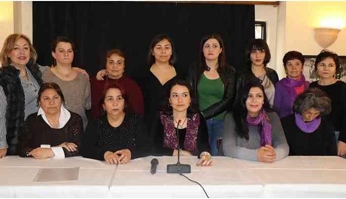 Ankara Kadın Platformu: Sokakları terk etmeyeceğiz
