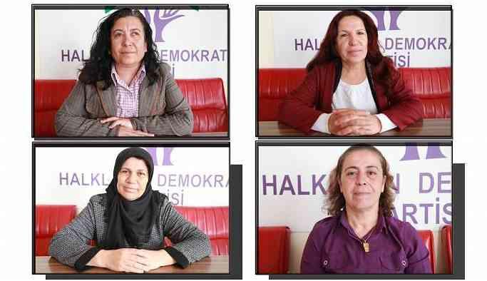 Antalyalı kadınlar: Devlet hukukunu uygulasın