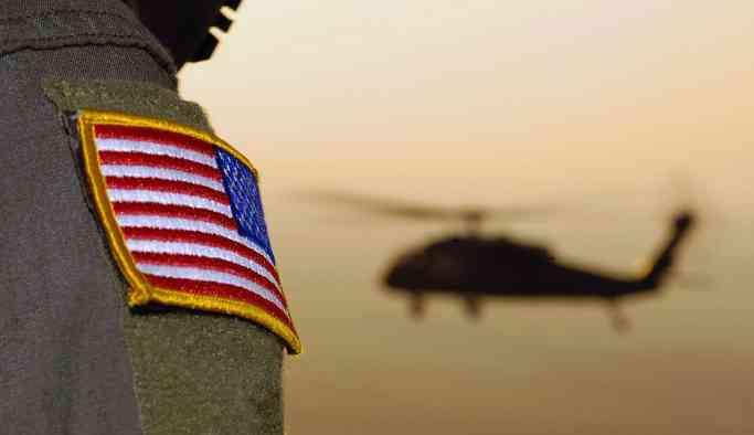 Batı medyası: Askeri harcamalar ABD'yi iflasa sürüklüyor