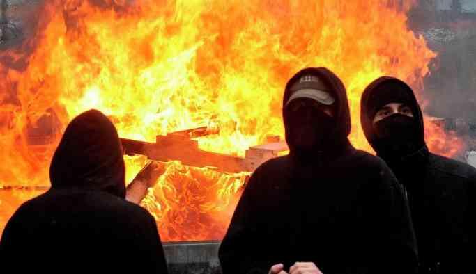 Belçika istihbaratından 'aşırı sağ silahlanıyor' uyarısı
