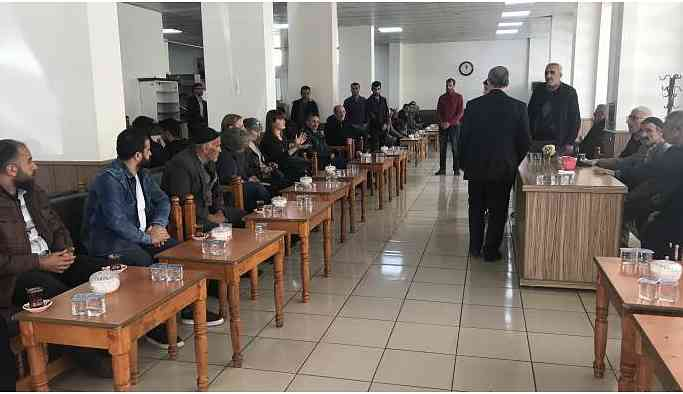 Diyarbakır'da gözaltına alınan Norveç heyeti serbest bırakıldı