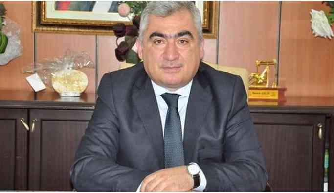 Diyarbakır Milli Eğitim Müdürü görevden alındı
