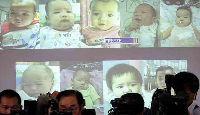 Ebeveyn olmak isteyenler sanal bebek evlat edinebilecek
