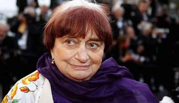 Efsanevi Fransız yönetmen Agnes Varda yaşamını yitirdi