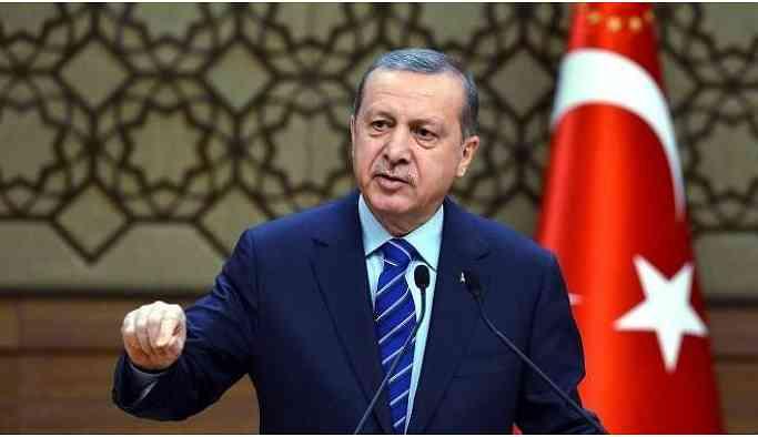 Erdoğan 'bekayı' Kılıçdaroğlu'na bağladı