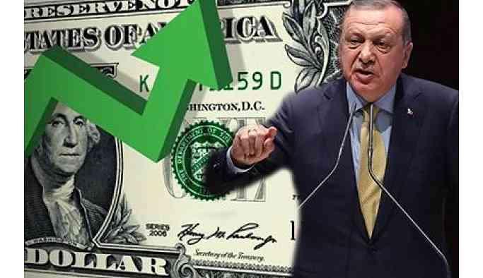 Erdoğan'dan dolar açıklaması: Bedelini çok ağır ödersiniz