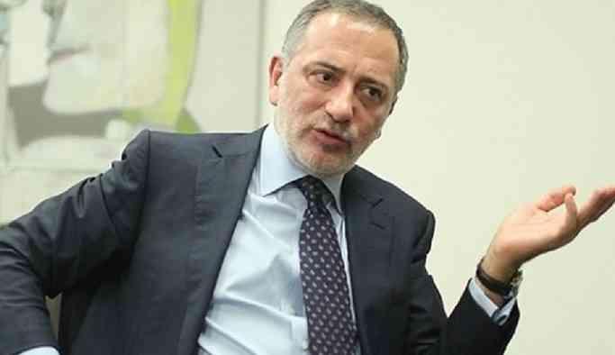 Fatih Altaylı: İktidar kanalları aslında iyilik yapıyor!