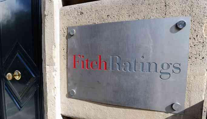 Fitch: Türkiye'nin potansiyel büyümesi geriledi