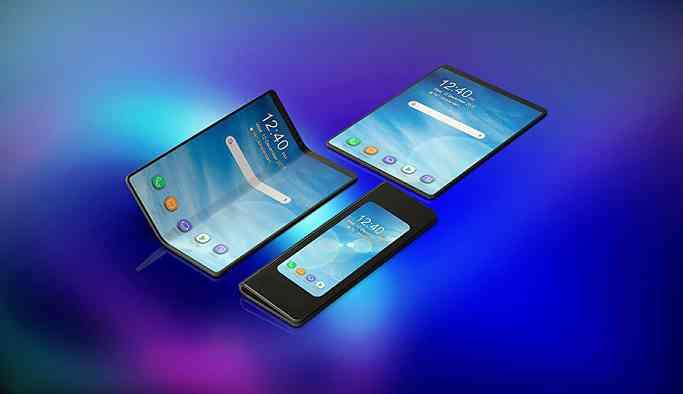 Galaxy Fold'un Türkiye'de satışa çıkacağı tarih belli oldu