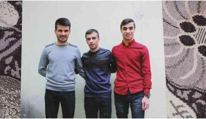 Gümüşhane Cezaevi'nde açlık grevindeki tutuklulara 'İstiklal Marşı' dayatılıyor!